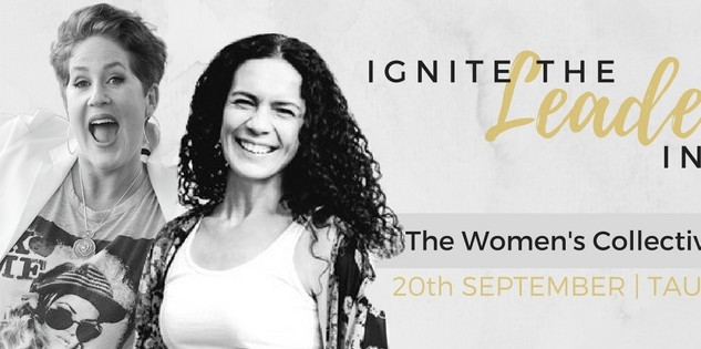 Ignite The Leader In You – The Women's Collective Series