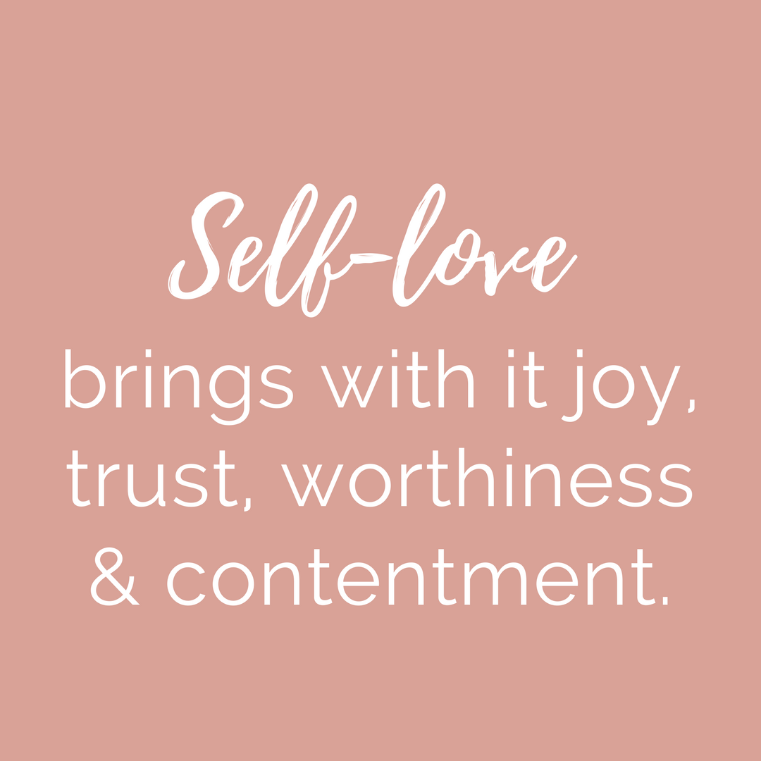 Relationship Insecurities & Self-love