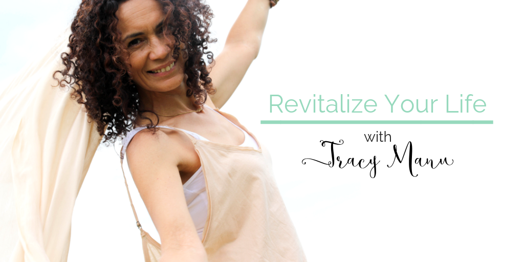 Revitalize Your Life